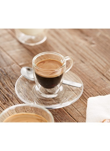4 Adet Barista Espresso Kaşığı-Tchibo